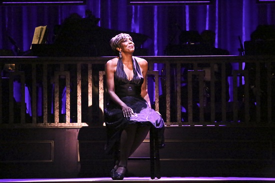 BWW Review: THE WORLD GOES 'ROUND Kander and Ebb Style for Reprise 2.0