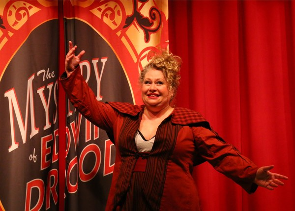 Photo Flash: Bergen County Players Presents THE MYSTERY OF EDWIN DROOD
