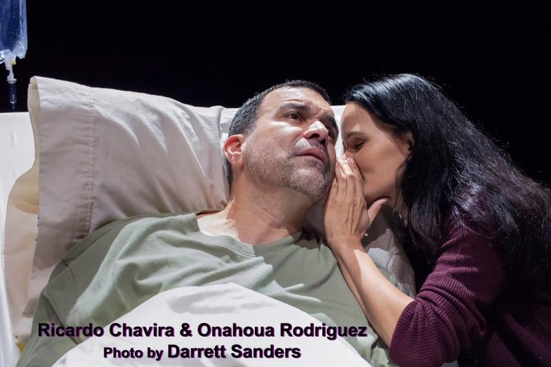 BWW Interview: Ricardo Chavira's TRANSLATABLE SECRETS of His Life in the Theatre