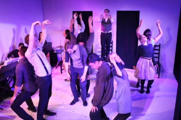 Review Roundup: Blank Theatre Company's SPRING AWAKENING