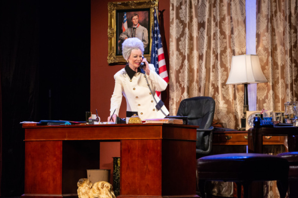 Photo Flash: First Look at ANN at The Sanctuary @ Sandy Plaza