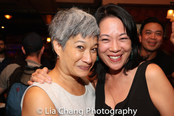 Valerie Lau-Kee Lai and Christine Toy Johnson