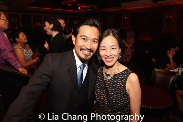 Photos: Broadway Vet  J. Elaine Marcos Debuts One Woman Show WHAT I DID FOR...A JOB At Feinstein's/54 Below