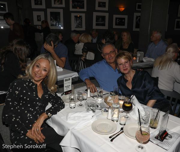 Eda Sorokoff, Steven Kramer, Lori Kramer Photo