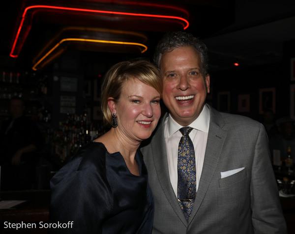 Lori Kramer & Billy Stritch