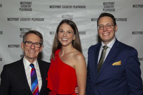 Photo Flash: Sutton Foster Headlines Westport Country Playhouse's 2018 Gala