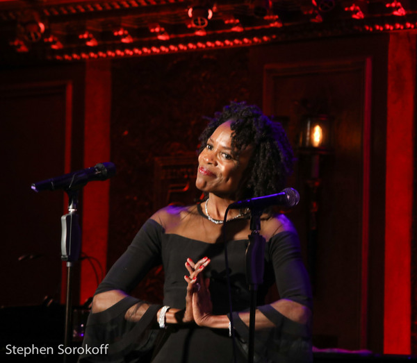 Photo Coverage: 40th Anniversary of AIN'T MISBEHAVIN' Celebrated at Feinstein's/54 Below