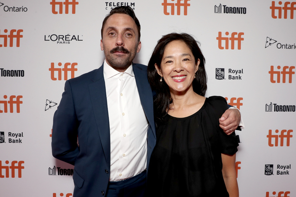 Photos: See Julia Roberts, Emmy Rossum and More at the TIFF Premiere of HOMECOMING