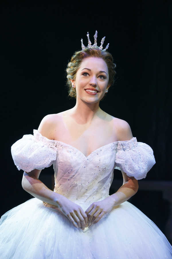 BWW Interview: Broadway Star Laura Osnes Brings the Magical BROADWAY PRINCESS PARTY to Cincinnati!