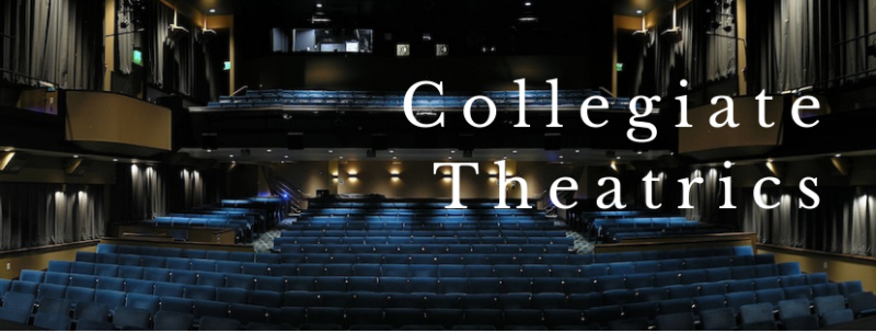 COLLEGIATE THEATRICS: University of the South's Karissa Wheeler