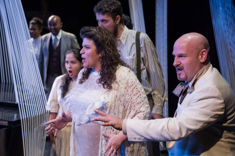 BWW Review: The In Series's VIVA VERDI is an Indescribable Emotional Multitude