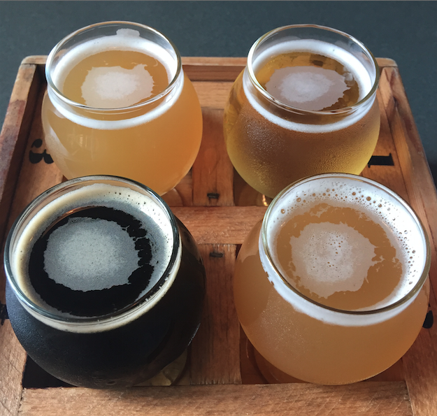 BWW Review: Make WALLENPAUPACK BREWING COMPANY Your Food and Drink Destination in the Poconos