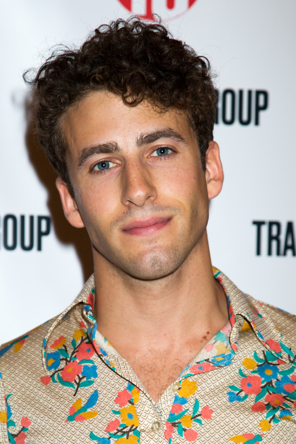 Photo Coverage: Meet the Cast of Transport Group's RENASCENCE