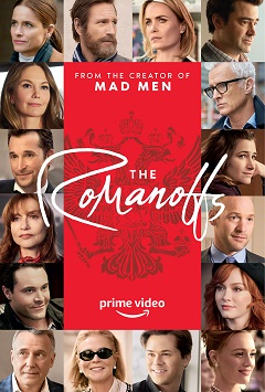 VIDEO: Watch the Star-Studded Trailer for Amazon's New Series THE ROMANOFFS