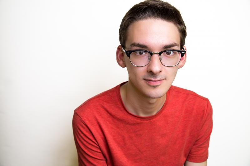 BWW Interview: Jacob McKee of ROCKY HORROR SHOW at Warehouse Theatre