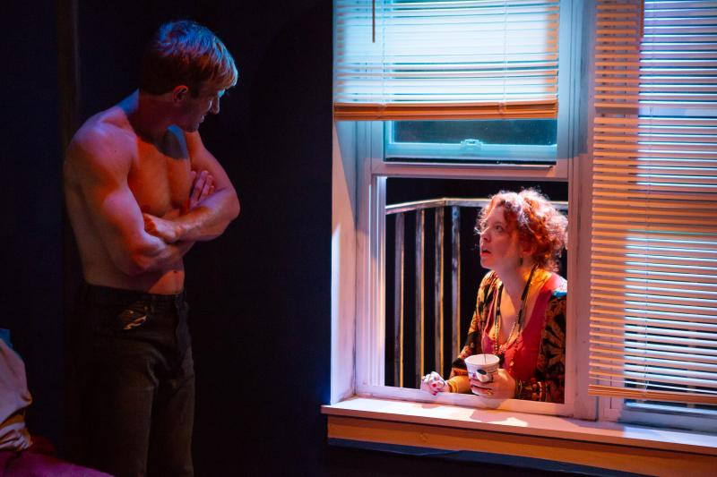BWW Review: New Light Theater Project's MEANINGFUL CONVERSATION is a Raw, Realistic Snapshot of New York Life