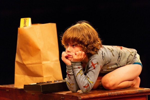 Photos: First Look at Bess Wohl's MAKE BELIEVE at Hartford Stage
