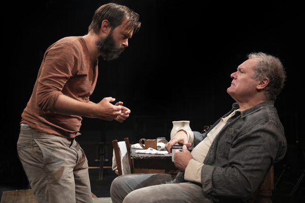 Photo Flash: The Hunter Theater Project Presents UNCLE VANYA