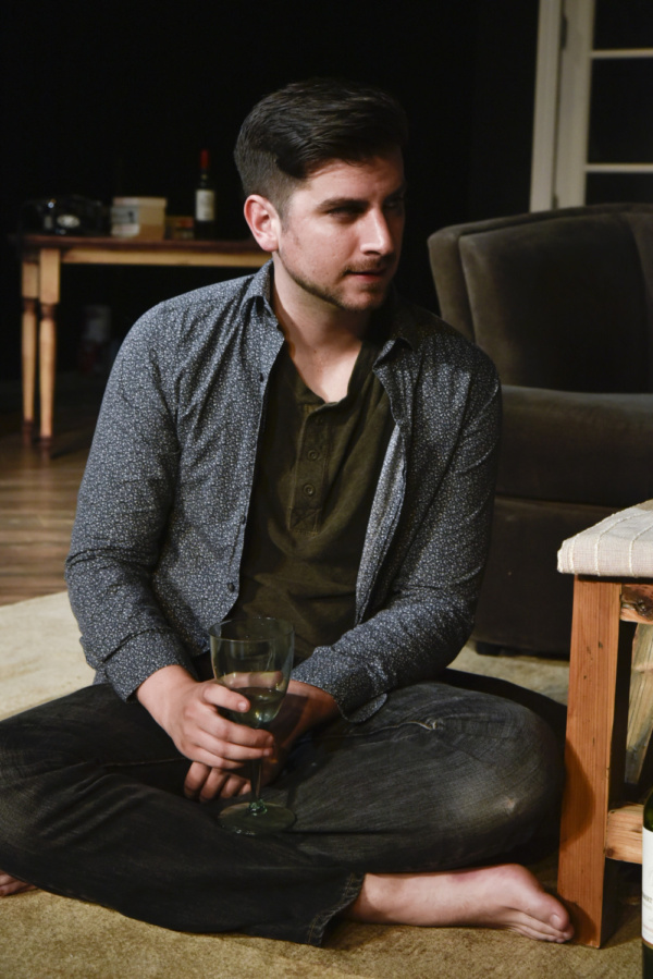 Matthew Lindsay Payne as Ethan