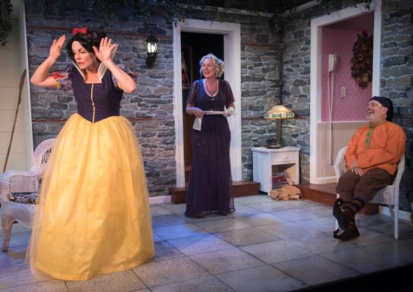 Photo Flash: MST Presents VANYA AND SONIA AND MASHA AND SPIKE