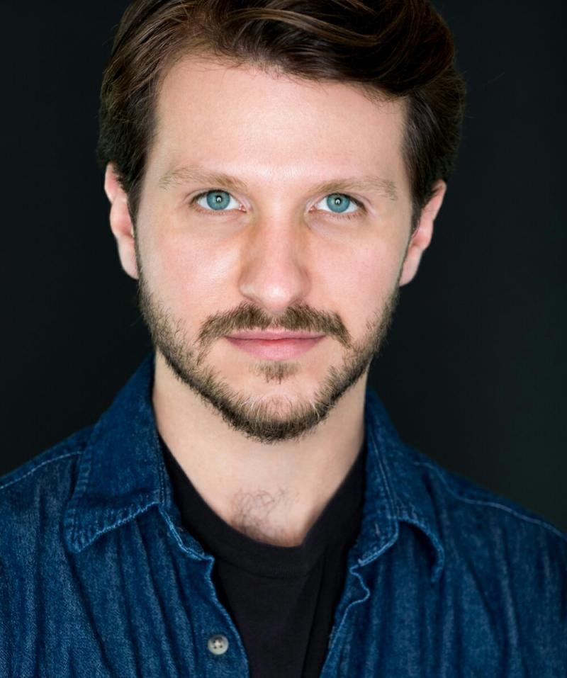 Daniel DeVault Named Founding Artistic Director of The Humanity Theatre Project