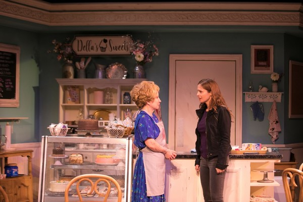 Photo Flash: First Look at THE CAKE at Geffen Playhouse