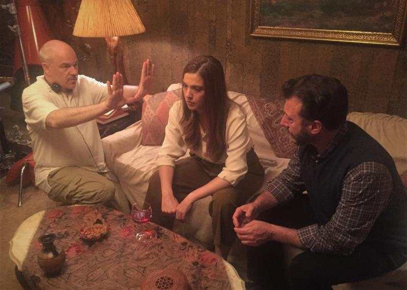 BWW Feature: STAGE TO SCREEN: THE BLIND DATE - A New Film by Peter Danish