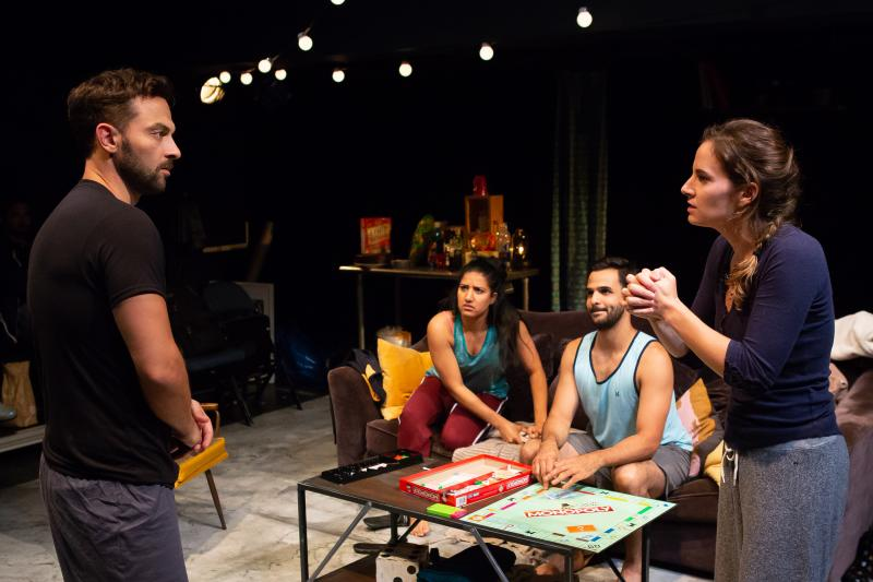 BWW Review: AGNES at 59E59 Theaters is an Excellent Story About Human Connections