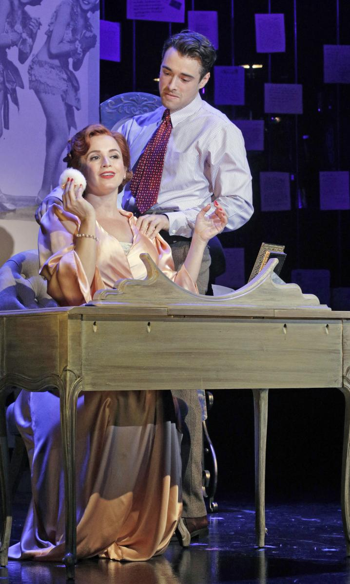 BWW Review: LAST DAYS OF SUMMER at Kansas City Repertory Theatre