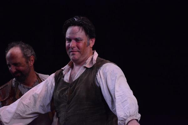 Photo Coverage: MAN OF LA MANCHA Opens at The John W. Engeman Theater Northport