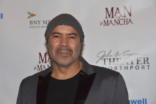 Enrique Cruz DeJesus  Photo