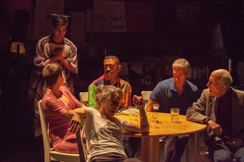 BWW Preview: Encore Theatre District Will Open its 2018-19 Season with a Staged Reading of LYDIA, and Follow With Four Plays
