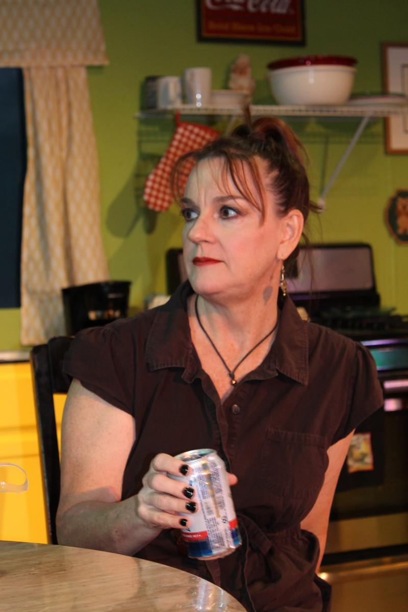 BWW Review:  Attend a Hilariously Funny Funeral, Southern-style, at Desert Theatreworks, in SOUTHERN FRIED FUNERAL.