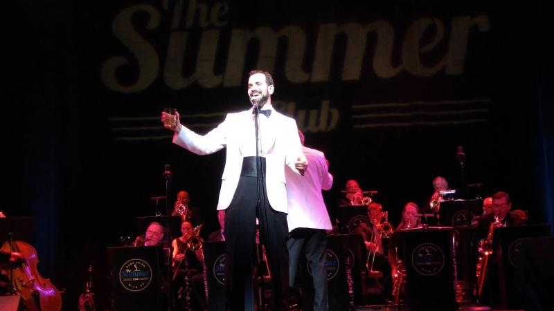 BWW Review: THE SUMMER CLUB celebrates The Levoy Theatre's 6th Anniversary Gala