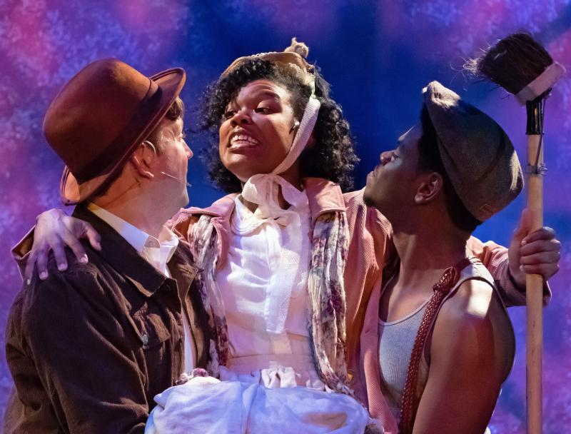 BWW Review: MY FAIR LADY at Musical Theater Heritage