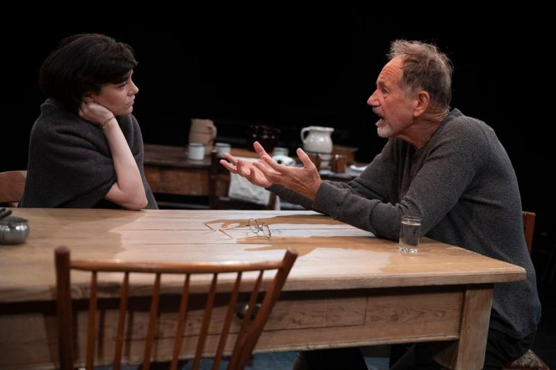 BWW Review:  Richard Nelson Gives UNCLE VANYA The Rhinebeck Treatment