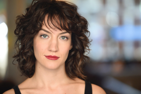 Photo Flash: Meet The FringeNYC Cast Of ESCAPE