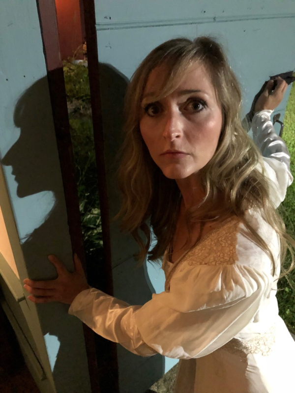 Photo Flash: Madison Lyric Stage Presents THE TURN OF THE SCREW