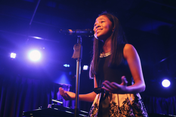 Photos: Inside (YOUNG) BROADWAY SERIES At The Green Room 42