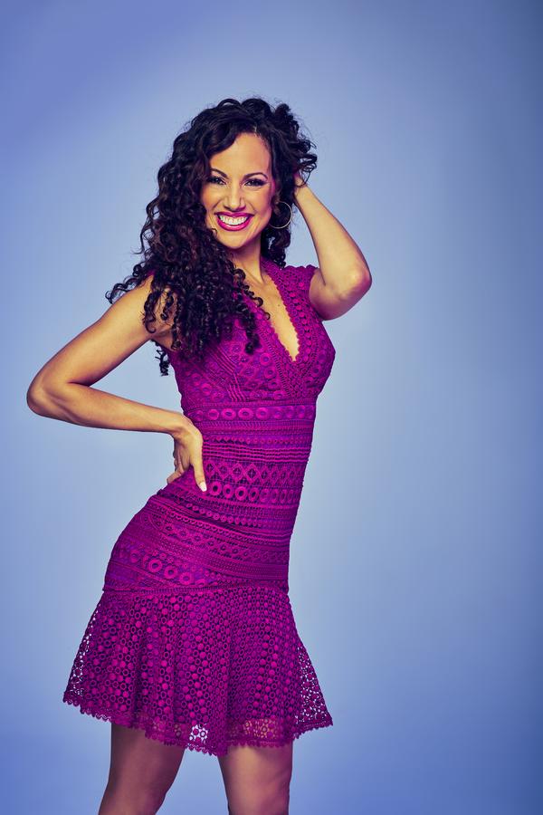 Photo Flash: Disney Spotlights Latin Actors in Celebration of Hispanic Heritage Month