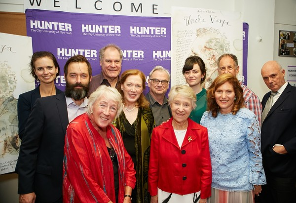Photo Flash: The Hunter Theater Project Celebrates Opening Night of UNCLE VANYA