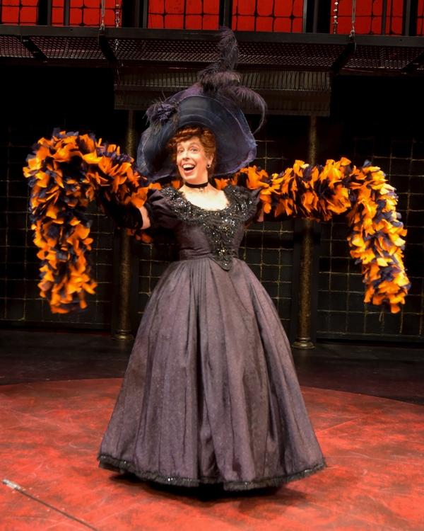 Photo Flash: Westchester Broadway Theatre Presents PHANTOM