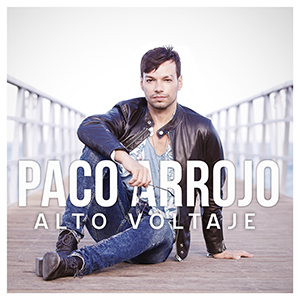Paco Arrojo presenta su disco ALTO VOLTAJE en Madrid