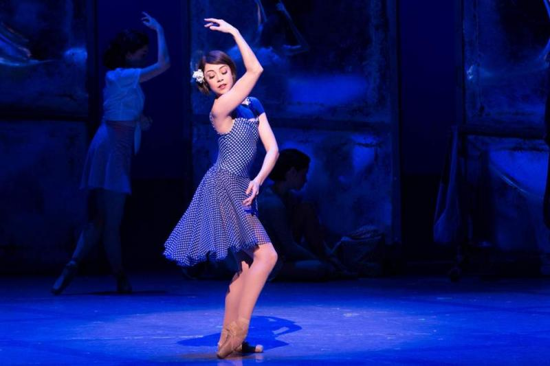 BWW Interview: For Evermore... Leanne Cope on Her Journey in AN AMERICAN IN PARIS; In Movie Theaters on Sunday!