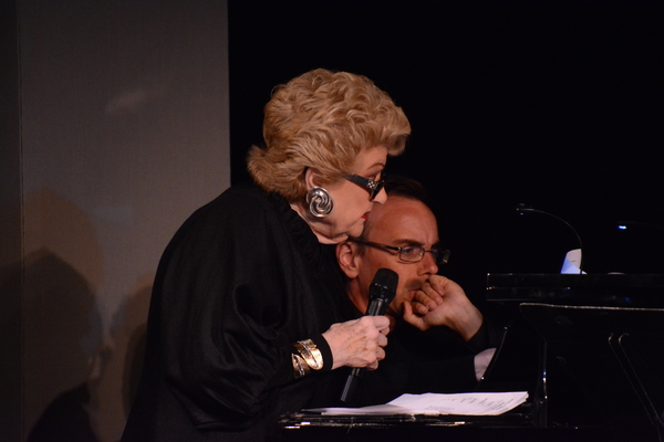 Photo Coverage: American Songbook Association Celebrates THE JOINT IS JUMPIN'!