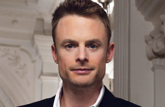 BWW Interview: Christopher Wheeldon Talks AN AMERICAN IN PARIS in Movie Theaters