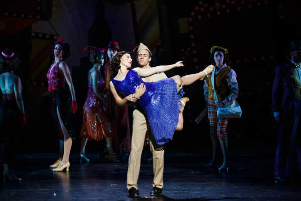 Photo Flash: City Springs Theatre Presents 42ND STREET