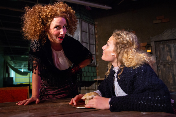 Photo Flash: Attend The Tale of SWEENEY TODD in Appomattox with Wolfbane Productions