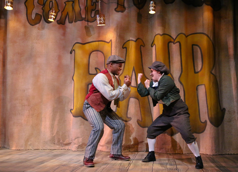 BWW Review: Life Springs Eternal in Nashville Children's Theatre's TUCK EVERLASTING