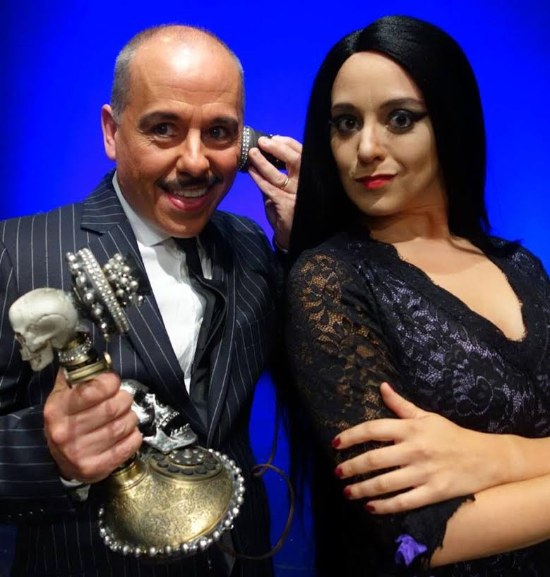 BWW Review: THE ADDAMS FAMILY at Theatre Three